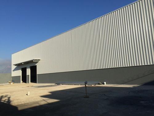 Bodegas En Venta En Ciudad Industrial Mitras, García, Nuevo León