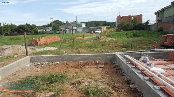 Terreno Para Venda Em Saquarema, Porto Da Roça - E132