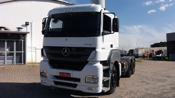Mercedes-benz 2644 6x4 Seletrucks Limeira