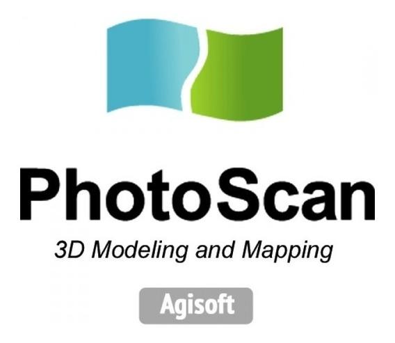 Agesoft Photoscan Apostila De Processamento