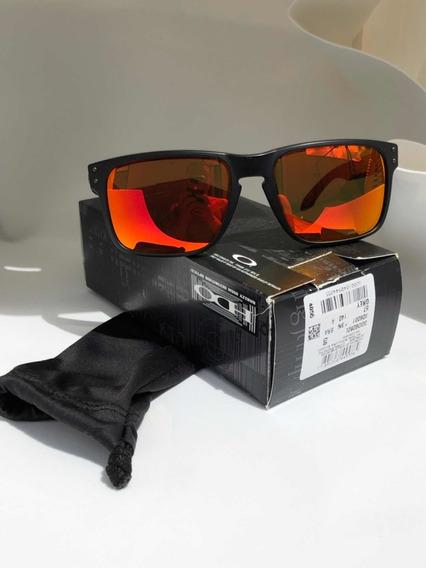 Óculos De Sol Oakley Holbrook Original.