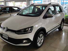 Vw Volkswagen Suran Cross 1.6 Highline 0km