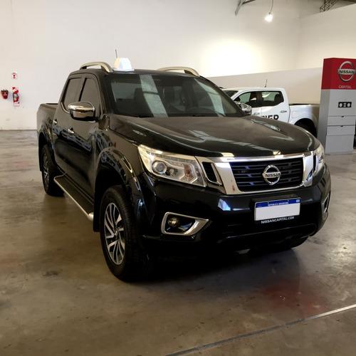 Nissan Frontier Le 4x4 Blindada 2018