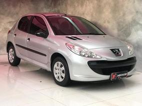 Peugeot 207 207 X-line 1.4 4p.