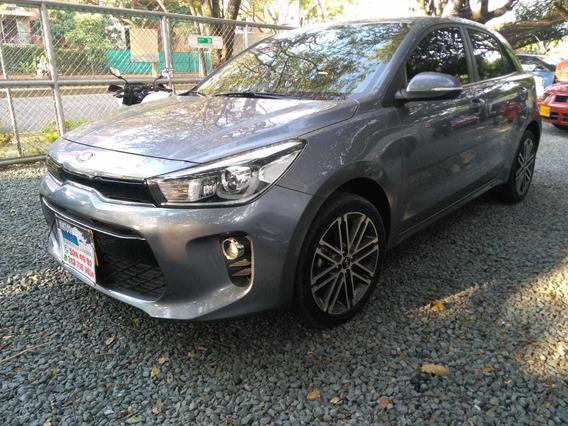 Kia Rio All New 2018 Motor 1.4
