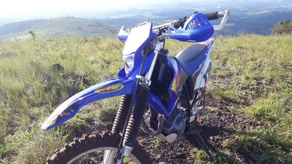 Yamaha Ttr 230 - 2014 - Melhor Que Crf 230
