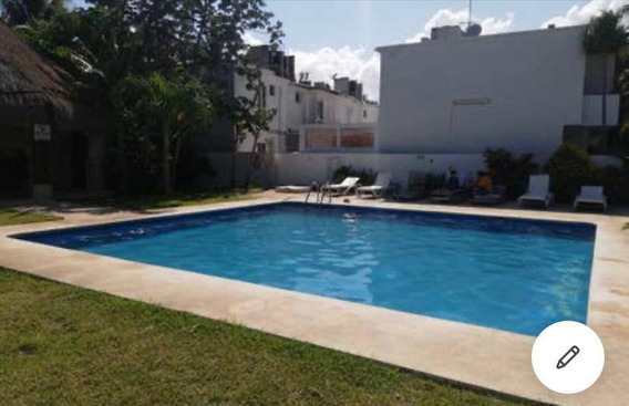 Casa En Renta Calle Los Caracoles, Playa Del Sol