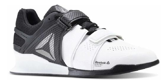 Tenis Rebook Legacy Lifter Crossfit Original