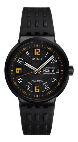 Relógio Mido Chronometer All Dial - Automático - Sport