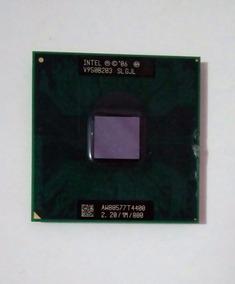Processador Intel® Pentium® T4400 1m De Cache, 2,20 Ghz,