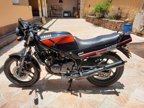 Yamaha Rd350lc  Yamaha Rd 350lc