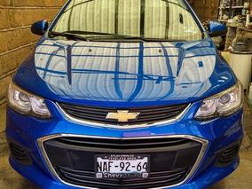 Chevrolet Sonic 1.6 Lt Mt Factura Original