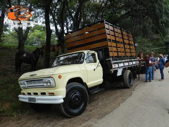 Caminhão Chevrolet Brasil A Gasolina Em Estado De Novo
