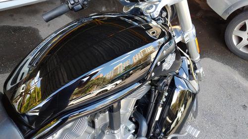 Imagem 1 de 11 de Harley Davidson V-road Muscle Unico Dono