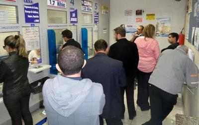 Vendo Lotérica Confinada Na Região De Suzano