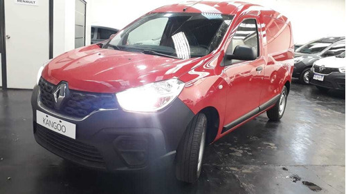 Renault Kangoo Ii Express Confort 1.5 Dci 2021 Okm (LG)