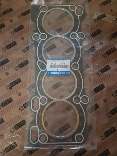 Empaque Empacadura Camara Mazda Allegro 1.8 Ford Laser Origi