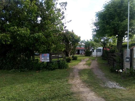 Vendo O Permuto Casa Quinta Con 4 Dormitorios En Chivilcoy