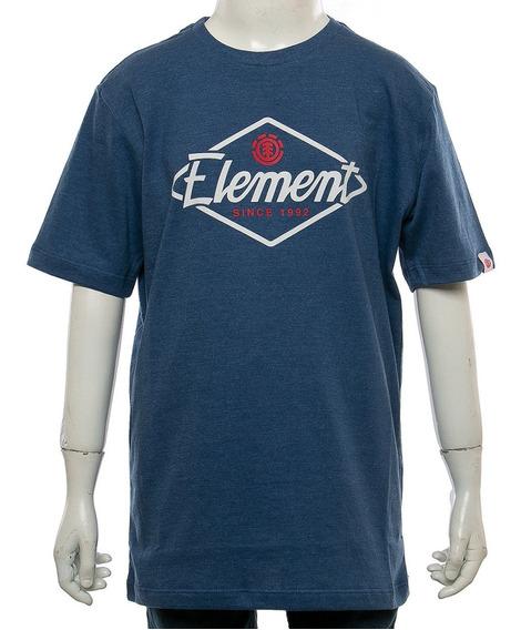 Remera Rhomb Element Fluid Tienda Oficial