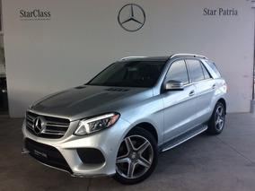 Star Patria Mercedes-benz Clase Gle 3.0 Suv 400 Sport 2016