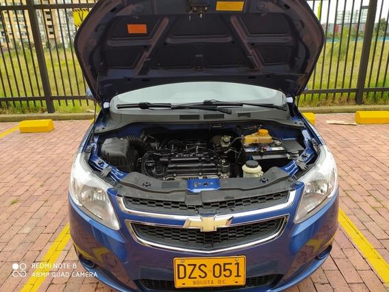 Chevrolet Sail Ltz Limited Ful Ltz Limited Aa