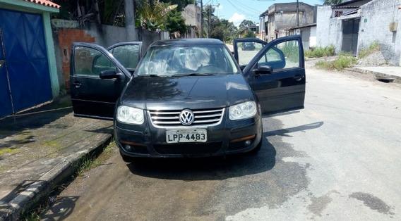 Volkswagen Bora 2010 2.0 Total Flex 4p Automática
