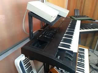 Sintetizador Ensoniq Asr 10