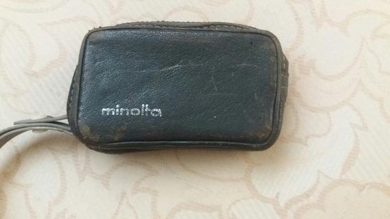 Cámara Minolta- 16