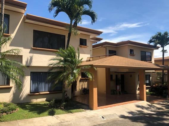Vendo Casa En Condominio Jacarandas, Guachipelín, Escazú