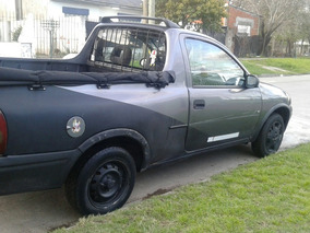 Chevrolet Corsa Pick-up