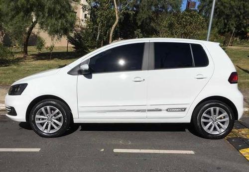 Volkswagen Fox 2021 1.6 Connect Total Flex 5p