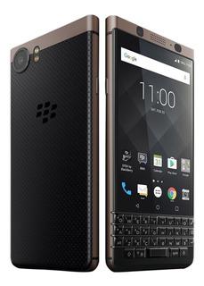 Blackberry Keyone Bbb100-5 4gb 64gb Edición Bronze Dual Sim