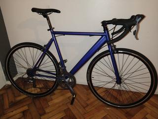 Bicicleta Ruta Full Shimano Claris
