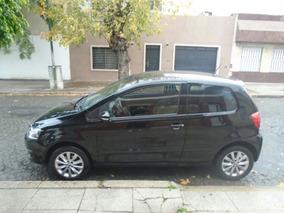 Volkswagen Fox 2012 Confortline