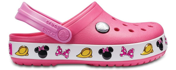 Crocs - Crocband Minnie Clog Kids