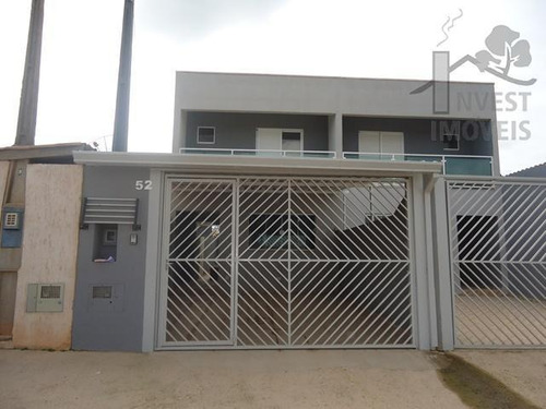 Imagem 1 de 15 de Cod 5903 - Lindo Sobrado 2 Km Do Centro De Ibiúna - 5903