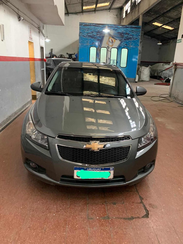 Chevrolet Cruze 1.8 Lt Mt 2012