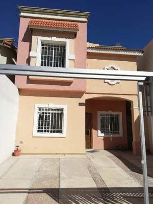Romanzza, Hermosa Casa Ampliada 3 Recámaras Cochera Doble