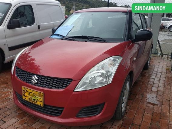 Suzuki Swift Gl 1.4 Hzl558
