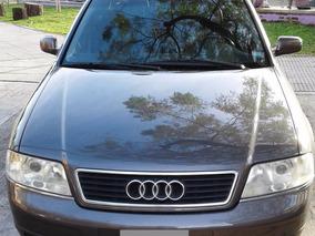 Audi A 6 Avant 2.4 V6 A/t Impec.muy Equipada Solo $ 160 Mil