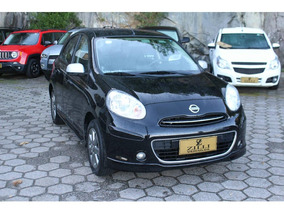 Nissan March Sr 1.6 Mt