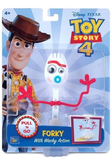 Boneco Forky Garfinho 16 Cm Toy Story 4 - Toyng