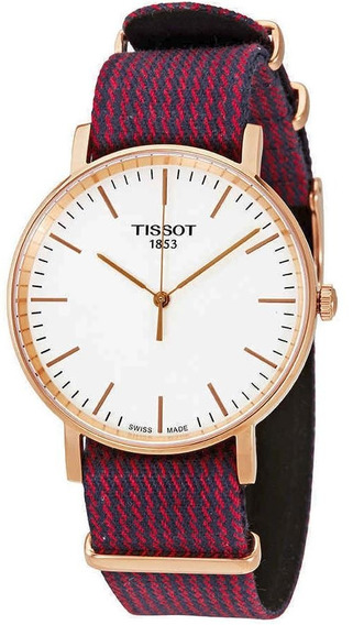 Reloj Tissot T-classic Everytime Hombre T109.410.38.031.00