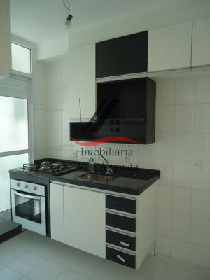 Apto Condominio Suprema Guarulhos 64m² 2 Dorms 1 Suite Mobiliado Garagem Coberta E Lazer Completo - Ap802