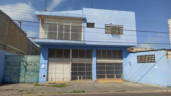 Venta Galpon En Puerto La Cruz
