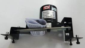 Motor Virador Completo Para Chocadeiras Premium 220v