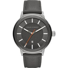 71ce9cbcc79a Reloj Armani Exchange Sport Naranja - Relojes en Mercado Libre México