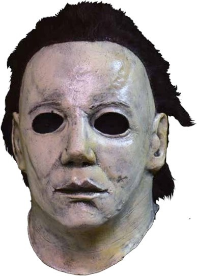 Mascara De Michael Myers H6
