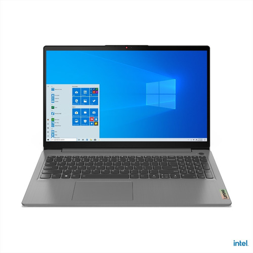 Imagen 1 de 6 de Laptop Lenovo Ip 5-15itl Ci3, Ram 8gb, Ssd 256gb , W10 Home