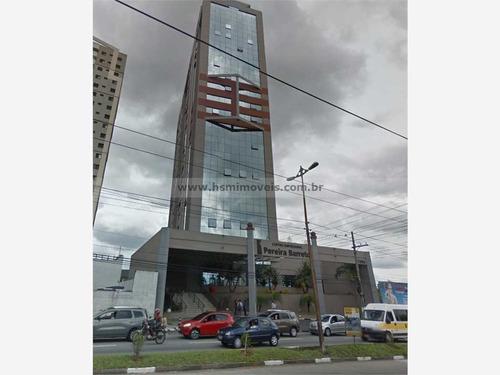 Imagem 1 de 9 de Sala - Paraiso - Santo Andre - Sao Paulo  | Ref.:  - 8698